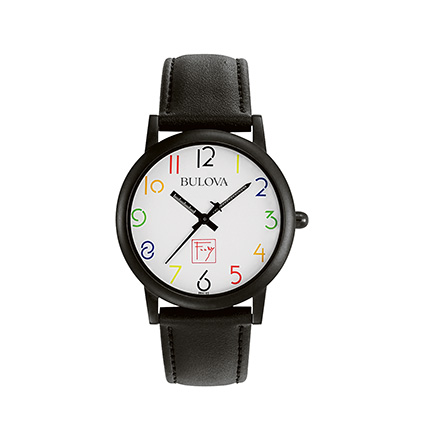 98A103 Exhibition® Watch