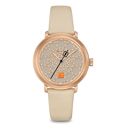 98L216 Ladies' SC Johnson Watch