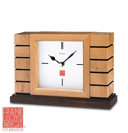 How to fix bulova mantel clock