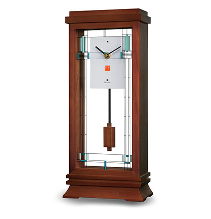 B1839 Willits Mantel Clock