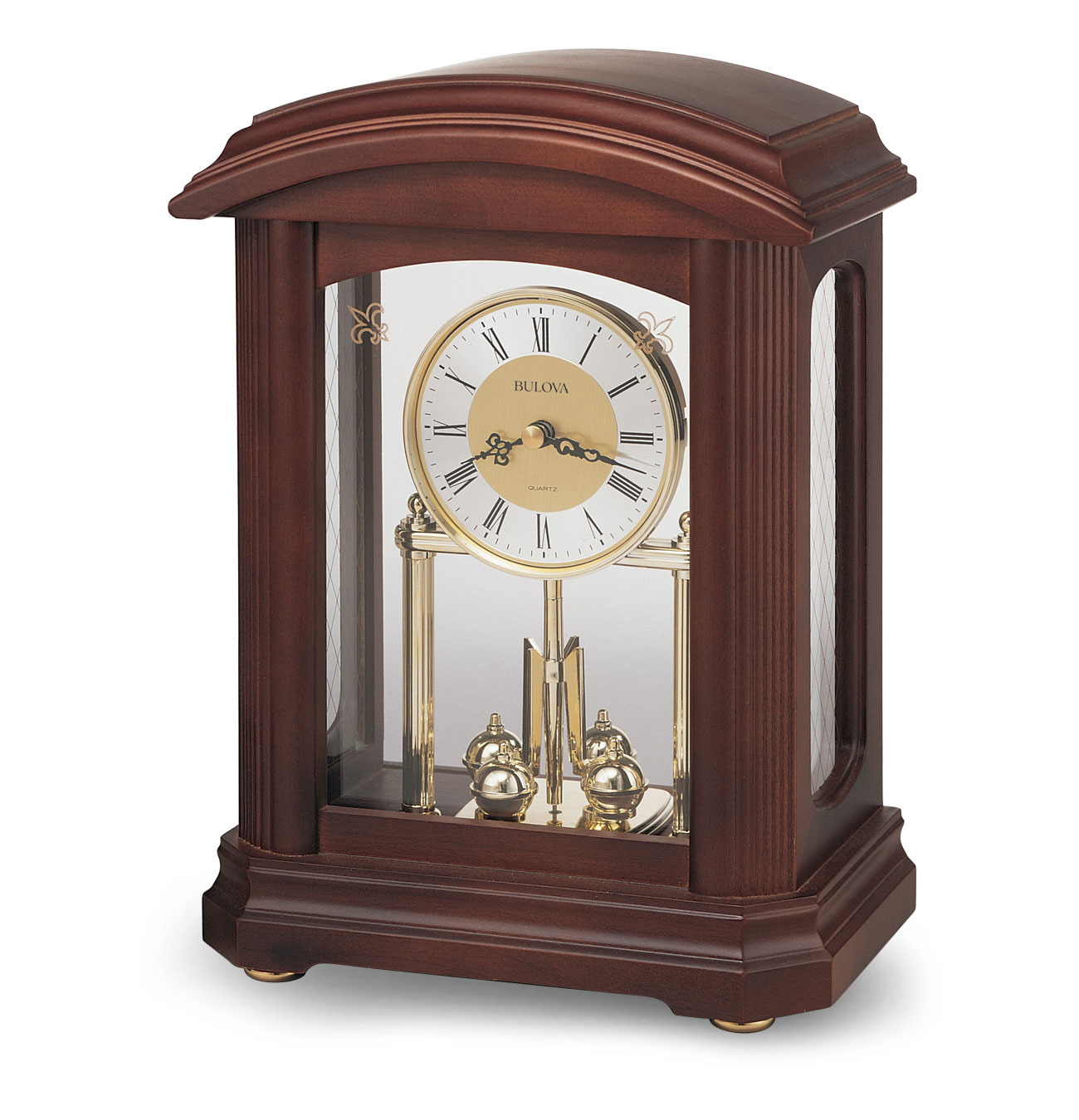 B1848 Nordale By Bulova Clocks