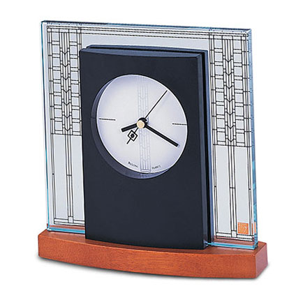 B7750 Glasner House Clock