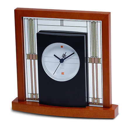 B7756 Willits Table Clock