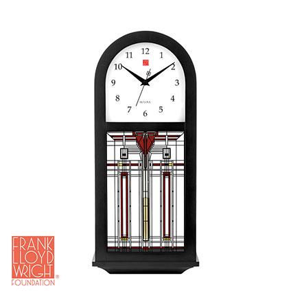 Bulova thomaston mantel clock